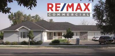 Casper Commercial For Sale: 1010 E 1st