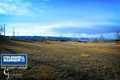 Casper Residential Lots & Land For Sale: Oakcrest