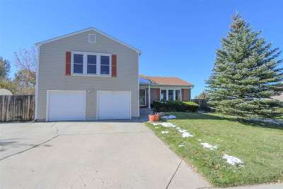 Casper WY Single Family Home New: $260,000