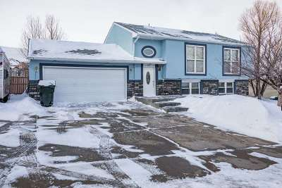 Green River Single Family Home For Sale: 2715 Colorado