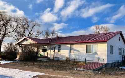 Glenrock, Alcova, Casper, Douglas, Evansville, Bar Nunn, Midwest Single Family Home For Sale: 14 Cherokee