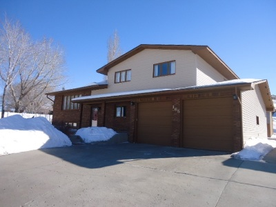 Green River Single Family Home For Sale: 165 Pawnee