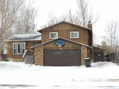 Single Family Home For Sale: 200 Daffodil