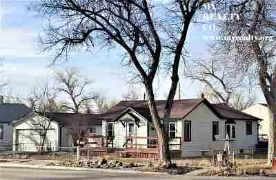 Douglas Single Family Home For Sale: 620 Birch