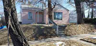 Casper Commercial For Sale: 337 S Conwell