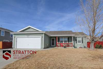 Bar Nunn Single Family Home For Sale: 2220 Tipton