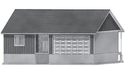 Rock Springs Single Family Home For Sale: 5716 Sunridge Dr