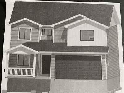 Rock Springs Single Family Home For Sale: 5711 Sunridge Dr