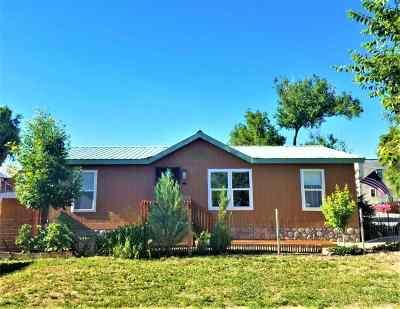 Casper Single Family Home For Sale: 927 N Beech