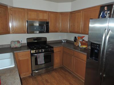 Casper Single Family Home For Sale: 2671 E 15th #302