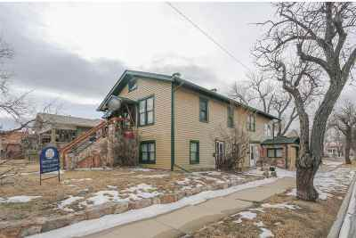 Casper Multi Family Home For Sale: 104 S Washington
