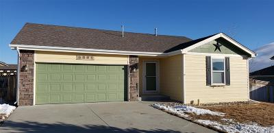 Casper WY Single Family Home For Sale: $192,500