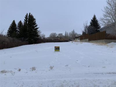 Rock Springs Residential Lots & Land For Sale: 1913 Park View