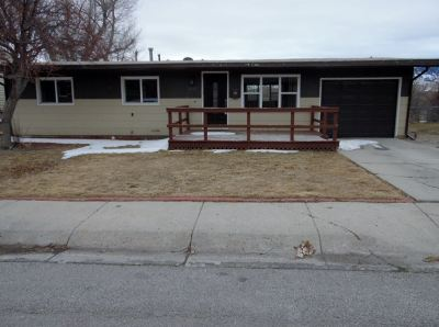 Casper Single Family Home For Sale: 2751 Belmont
