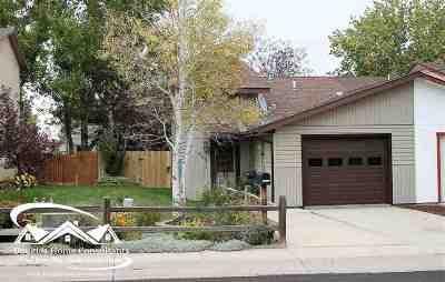 Douglas Single Family Home For Sale: 225 Monterey