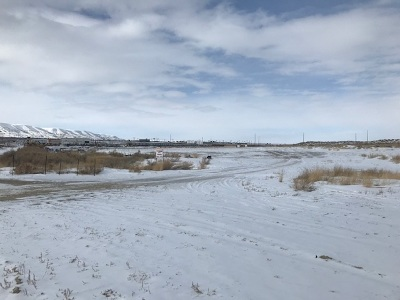 Rock Springs Residential Lots & Land For Sale: 2600 Yellowstone