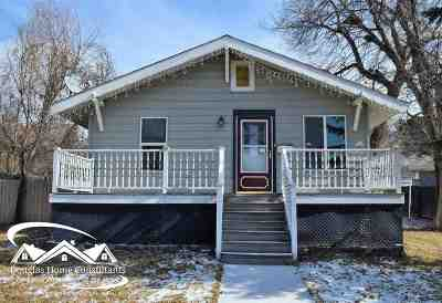 Douglas Single Family Home For Sale: 319 S 6th