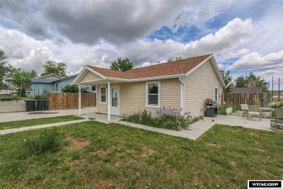 Mills Single Family Home For Sale: 4260 Dodge