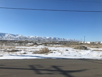 Rock Springs Residential Lots & Land For Sale: 630 Jonah