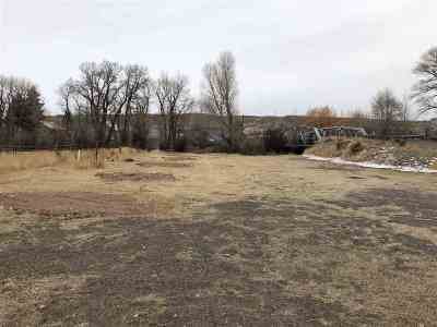 Residential Lots & Land For Sale: 201 Horse Creek