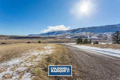 Casper Residential Lots & Land Pending-Continue To Show: Hwy 220