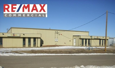 Commercial For Sale: 6628 Coal