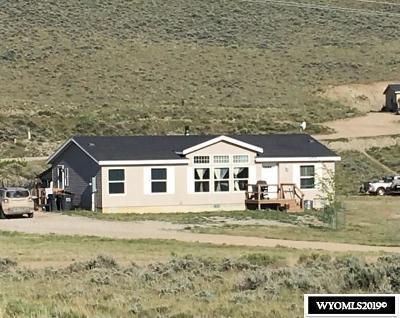 Boulder Single Family Home For Sale: 48 Blackhawk