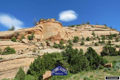 Lander Residential Lots & Land For Sale: 336 Willow Creek