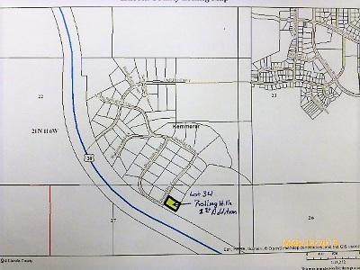 Kemmerer Residential Lots & Land For Sale: 2028 Basin Drive