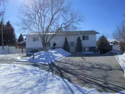 Green River Multi Family Home For Sale: 300 Anvil