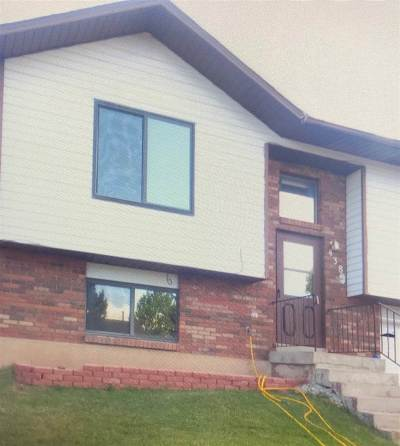 Evanston Single Family Home For Sale: 438 Crane Ave.
