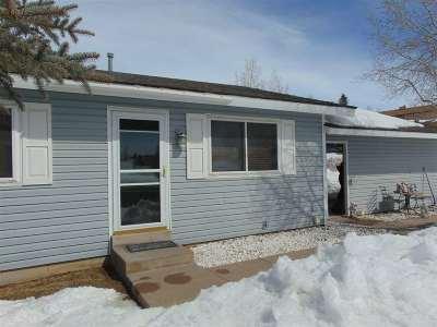 Evanston Single Family Home New: 236 Grandview