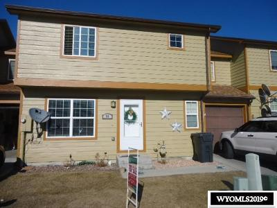 Green River Single Family Home New: 700 Shoshone #50