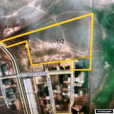 Evanston Residential Lots & Land For Sale: Kindler Acres