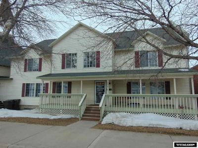 Evanston Commercial For Sale: 736 Center
