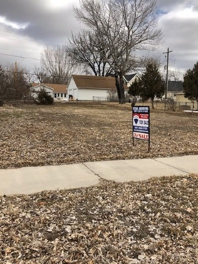 Douglas Residential Lots & Land For Sale: 415 N 3rd