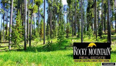 Casper Residential Lots & Land For Sale: 2533 Lodgepole