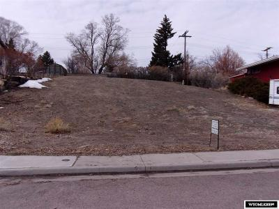 Green River Residential Lots & Land For Sale: 331 Hillcrest