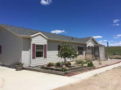Casper Single Family Home For Sale: 5897 Moki
