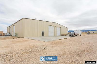Commercial and Business for Sale in Evansville, WY