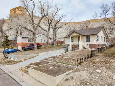 Green River Single Family Home Pending-Continue To Show: 26 W 3rd North