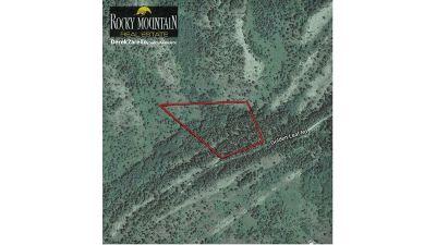 Casper Residential Lots & Land For Sale: Golden Leaf Lot 54