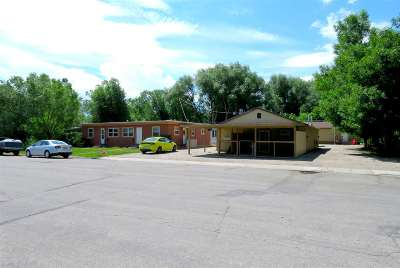 Lander Multi Family Home For Sale: 335-347 Washington