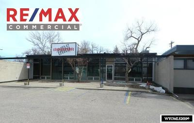 Casper Commercial For Sale: 829 Cy