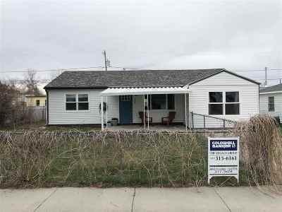 Casper Single Family Home For Sale: 332 Junco
