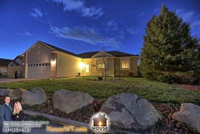 Casper Single Family Home New: 1030 W 60th
