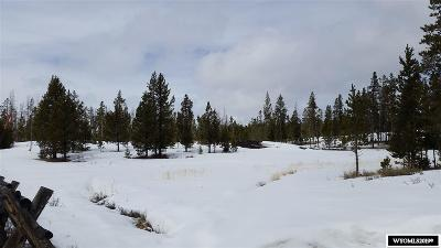Dubois,  Kinnear,  Crowheart, Pavillion Residential Lots & Land For Sale: 128 Fir