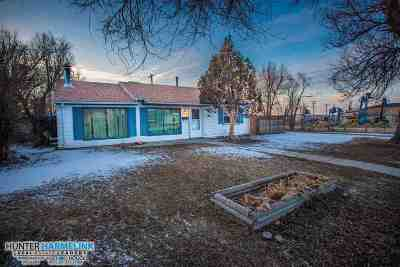 Casper Single Family Home For Sale: 360 Tanager