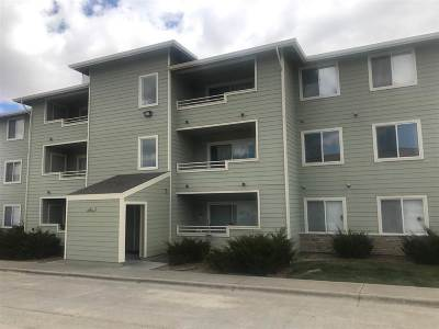 Casper WY Single Family Home New: $124,000