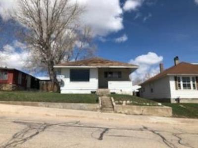 Kemmerer Single Family Home For Sale: 617 Emerald St.